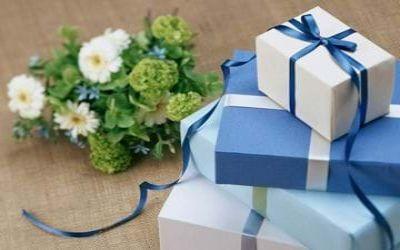 Gói quà miễn phí