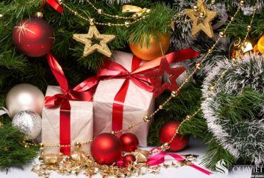 Gợi ý 16 món quà Noel ý nghĩa cho bạn gái