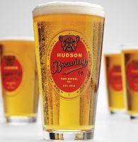 Bộ ly uống bia Bull Dog